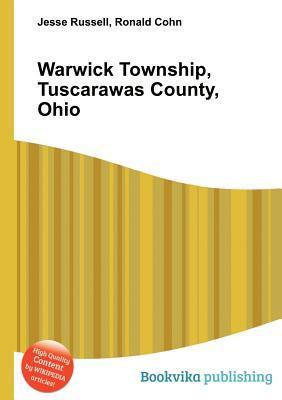 Warwick Township, Tuscarawas County, Ohio  by  Jesse Russell