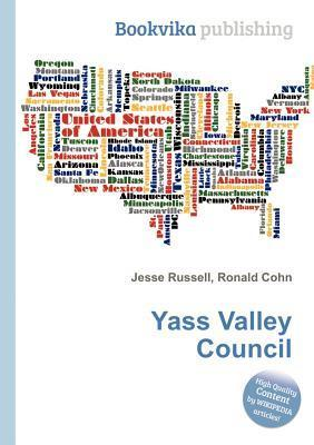 Yass Valley Council  by  Jesse Russell