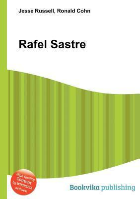 Rafel Sastre  by  Jesse Russell