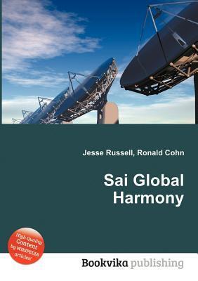 Sai Global Harmony Jesse Russell