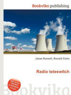 Radio Teleswitch  by  Jesse Russell