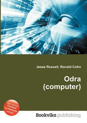 Odra  by  Jesse Russell