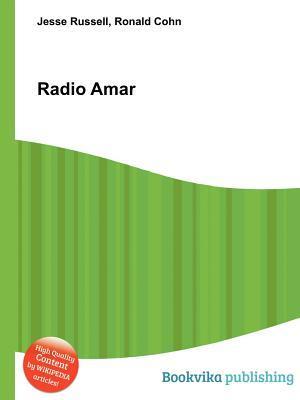 Radio Amar Jesse Russell
