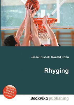 Rhyging Jesse Russell