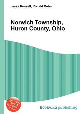 Norwich Township, Huron County, Ohio Jesse Russell