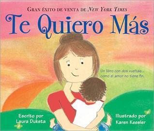 Te Quiero Mas  by  Laura Duksta