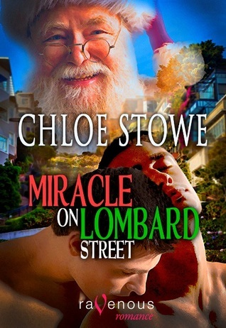 Miracle on Lombard Street Chloe Stowe