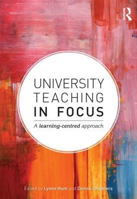 The Realities of Change in Higher Education: Interventions to Promote Learning and Teaching Lynne Hunt