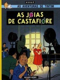 As Jóias de Castafiore (As Aventuras de Tintim, #21) Hergé