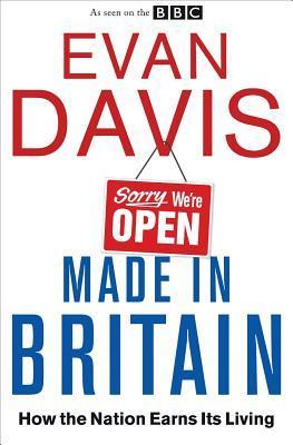 Made in Britain Evan Davis