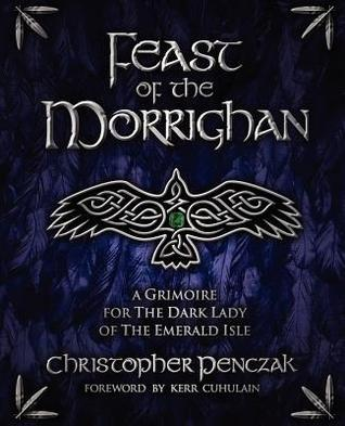 Feast of the Morrighan Christopher Penczak