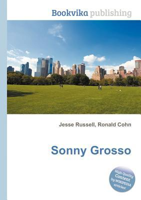 Sonny Grosso  by  Jesse Russell