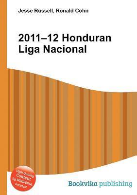 2011-12 Honduran Liga Nacional Jesse Russell