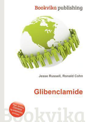 Glibenclamide Jesse Russell