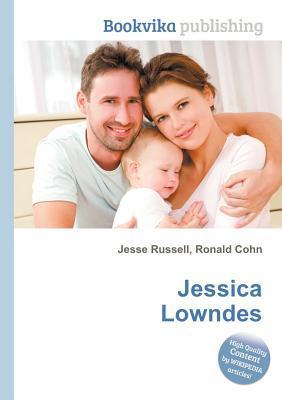 Jessica Lowndes Jesse Russell