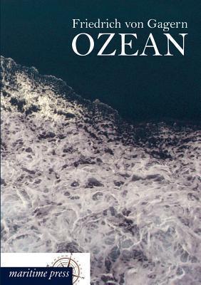 Ozean  by  Friedrich von Gagern