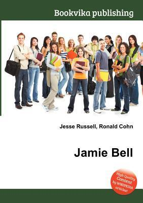 Jamie Bell  by  Jesse Russell