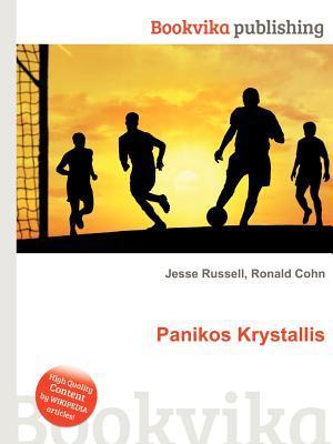 Panikos Krystallis Jesse Russell