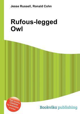 Rufous-Legged Owl  by  Jesse Russell