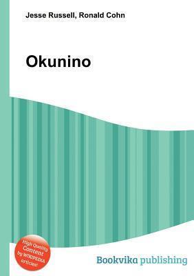 Okunino  by  Jesse Russell