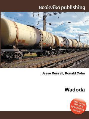 Wadoda  by  Jesse Russell