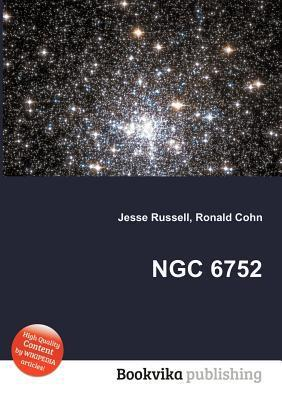 Ngc 6752  by  Jesse Russell