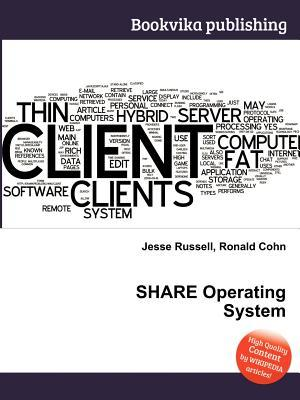 Share Operating System  by  Jesse Russell