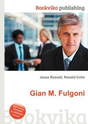 Gian M. Fulgoni  by  Jesse Russell