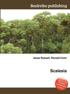 Scalesia  by  Jesse Russell