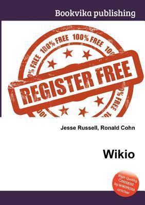 Wikio Jesse Russell