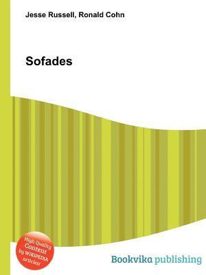 Sofades  by  Jesse Russell