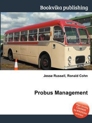Probus Management Jesse Russell