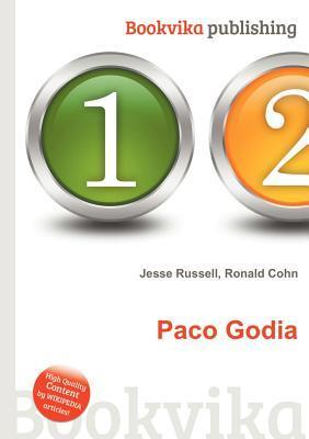 Paco Godia  by  Jesse Russell