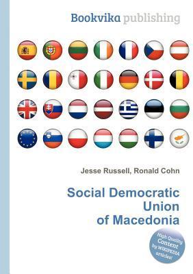 Social Democratic Union of Macedonia Jesse Russell