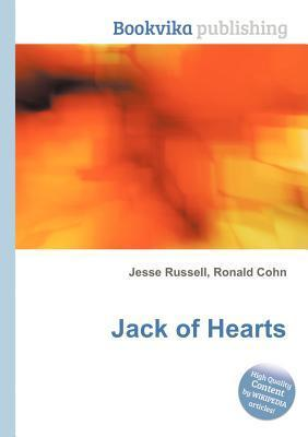 Jack of Hearts Jesse Russell