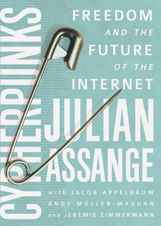 Autobiographie Julian Assange