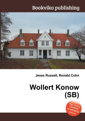 Wollert Konow  by  Jesse Russell