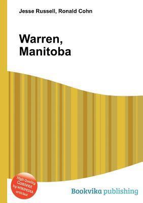 Warren, Manitoba Jesse Russell
