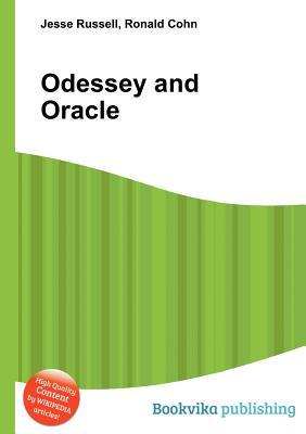 Odessey and Oracle Jesse Russell