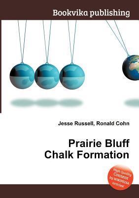 Prairie Bluff Chalk Formation Jesse Russell