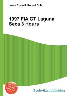 1997 Fia GT Laguna Seca 3 Hours  by  Jesse Russell