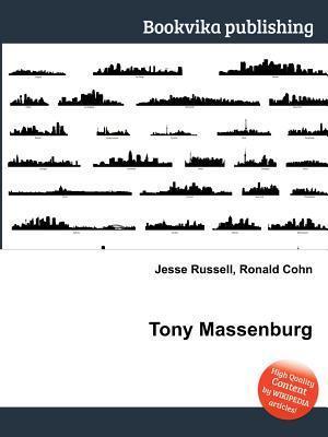 Tony Massenburg Jesse Russell