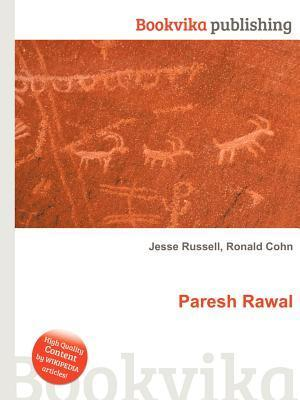Paresh Rawal Jesse Russell