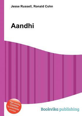 Aandhi  by  Jesse Russell