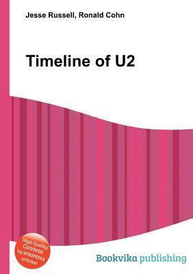 Timeline of U2 Jesse Russell