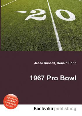1967 Pro Bowl  by  Jesse Russell