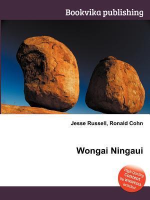 Wongai Ningaui Jesse Russell