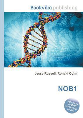 Nob1 Jesse Russell