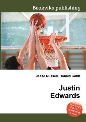 Justin Edwards Jesse Russell