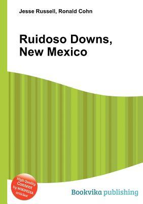 Ruidoso Downs, New Mexico Jesse Russell